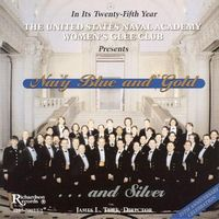 USNI Music CD - USNA Women's Glee Club