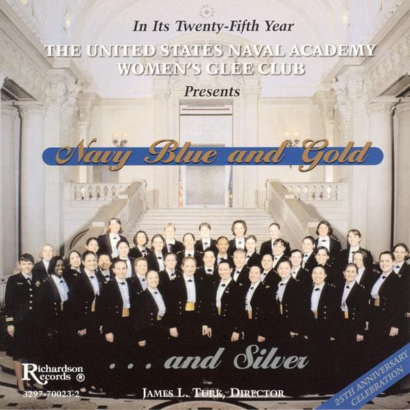 USNI Music CD - USNA Women's Glee Club - Image 2