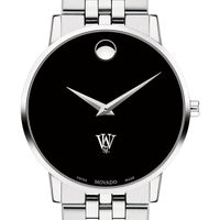 WUSTL Men's Movado Museum with Bracelet