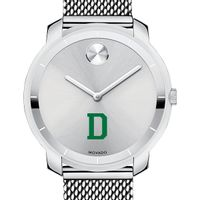Dartmouth College Women's Movado Stainless Bold 36