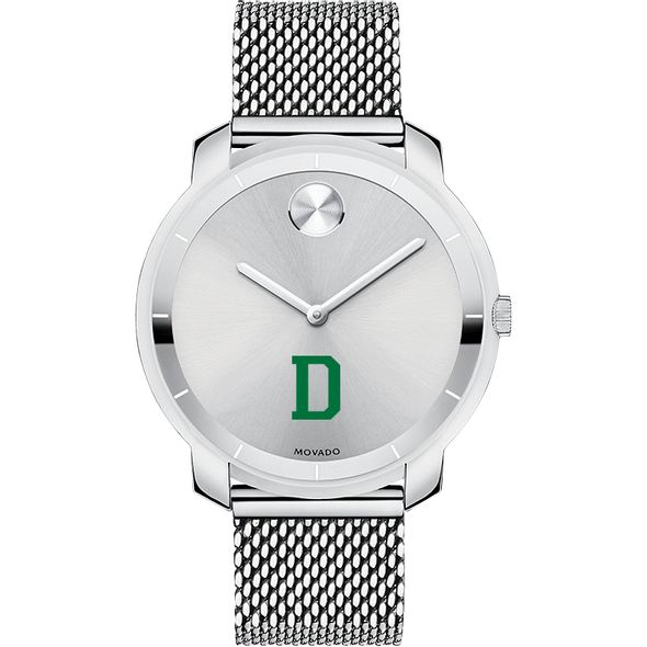 Dartmouth College Women's Movado Stainless Bold 36 - Image 2