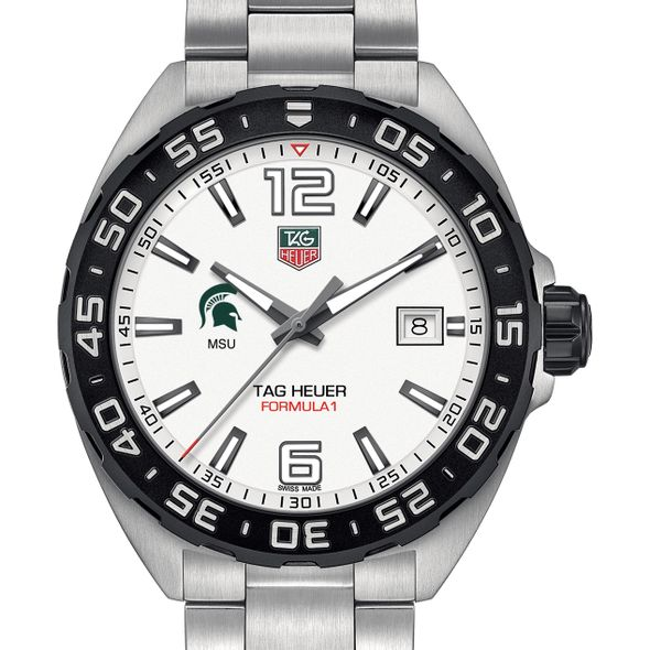Michigan State University Men's TAG Heuer Formula 1