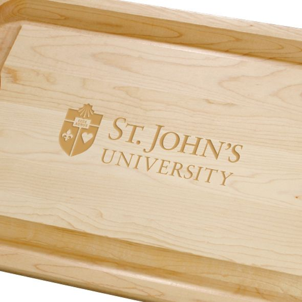 St. John's Maple Cutting Board - Image 2