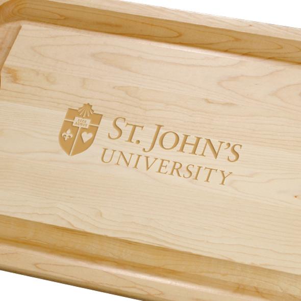 St. John's Maple Cutting Board - Image 2