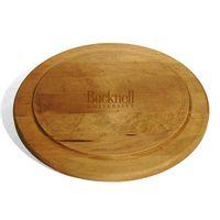 Bucknell Round Bread Server