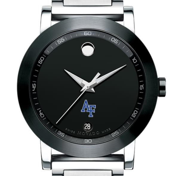 Air Force Academy Men's Movado Museum Sport Bracelet - Image 1