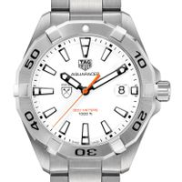 Emory Men's TAG Heuer Steel Aquaracer