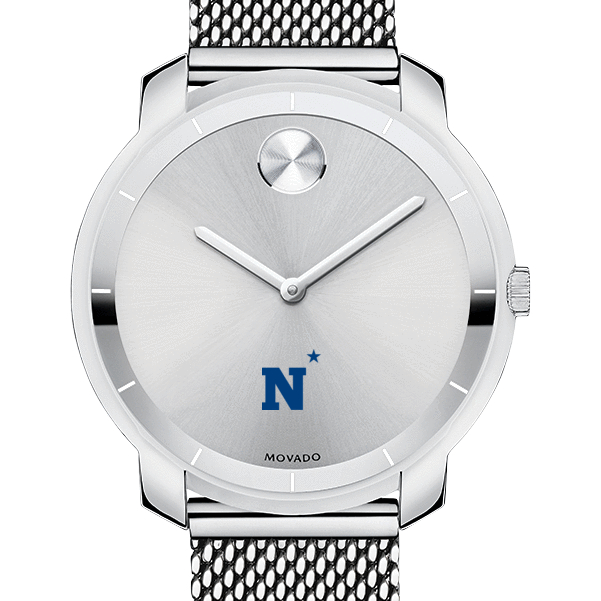 Naval Academy Women's Movado Stainless Bold 36