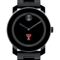 Texas Tech Men's Movado BOLD with Bracelet