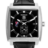"Penn Men's TAG Heuer Monaco with ""Split-P"" Logo"