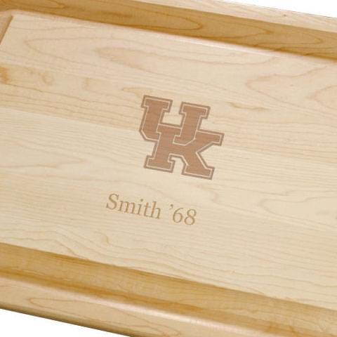 Kentucky Maple Cutting Board - Image 2