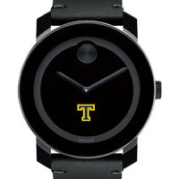 Trinity College Men's Movado BOLD with Leather Strap