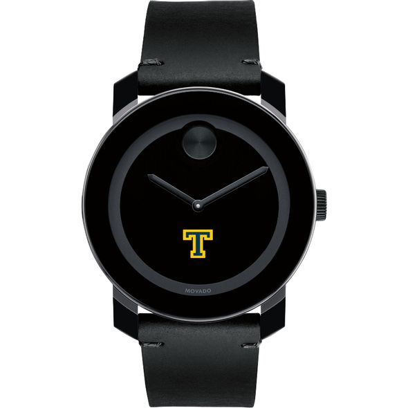 Trinity College Men's Movado BOLD with Leather Strap - Image 2