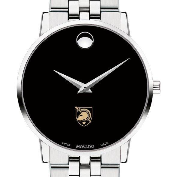 US Military Academy Men's Movado Museum with Bracelet - Image 1