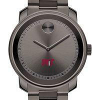 MIT Men's Movado BOLD Gunmetal Grey