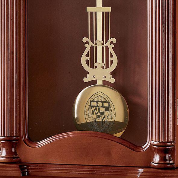 Johns Hopkins Howard Miller Wall Clock - Image 2