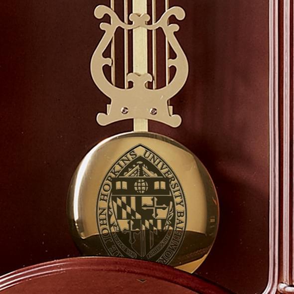 Johns Hopkins Howard Miller Wall Clock - Image 3