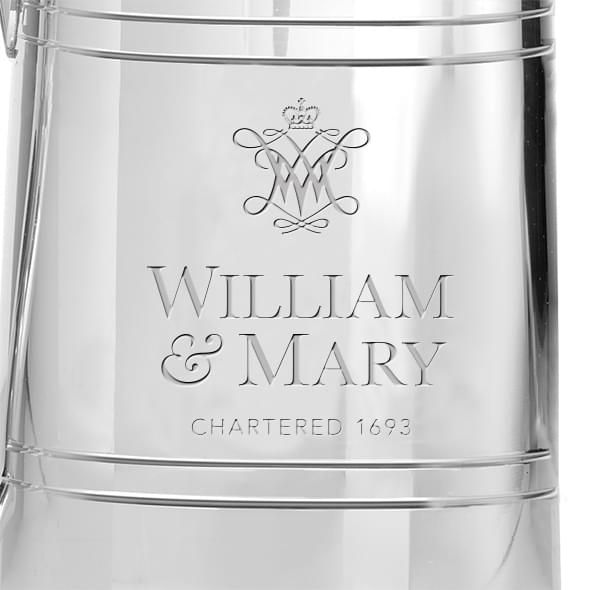 William & Mary Pewter Stein - Image 2