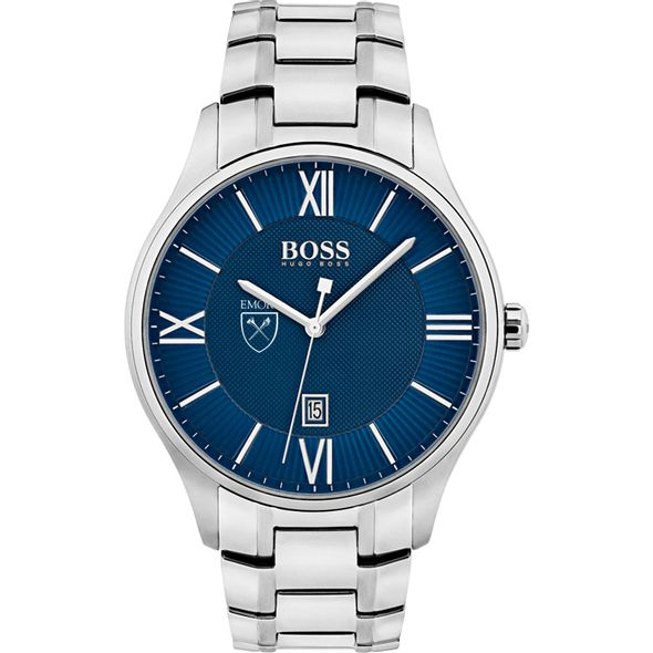 Emory University Men's BOSS Classic with Bracelet from M.LaHart - Image 2