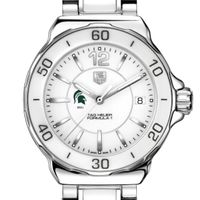 Michigan State Women's Ceramic Formula1
