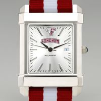 Fordham Collegiate Watch with NATO Strap for Men
