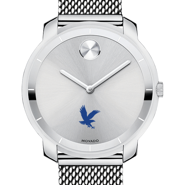 Embry-Riddle Women's Movado Stainless Bold 36