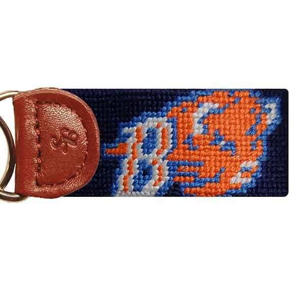Bucknell Cotton Key Fob - Image 2