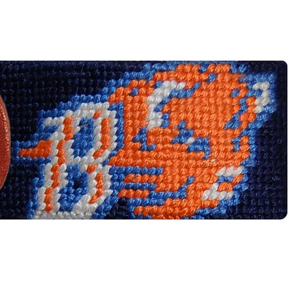 Bucknell Cotton Key Fob - Image 3