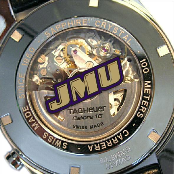 James Madison Men's TAG Heuer Carrera Tachymeter - Image 2
