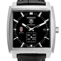 Brown TAG Heuer Monaco