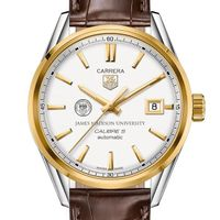 James Madison Men's TAG Heuer Two-Tone Carrera with Strap