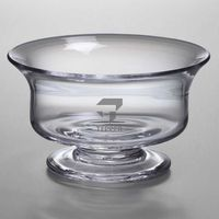 Tepper Simon Pearce Glass Revere Bowl Med