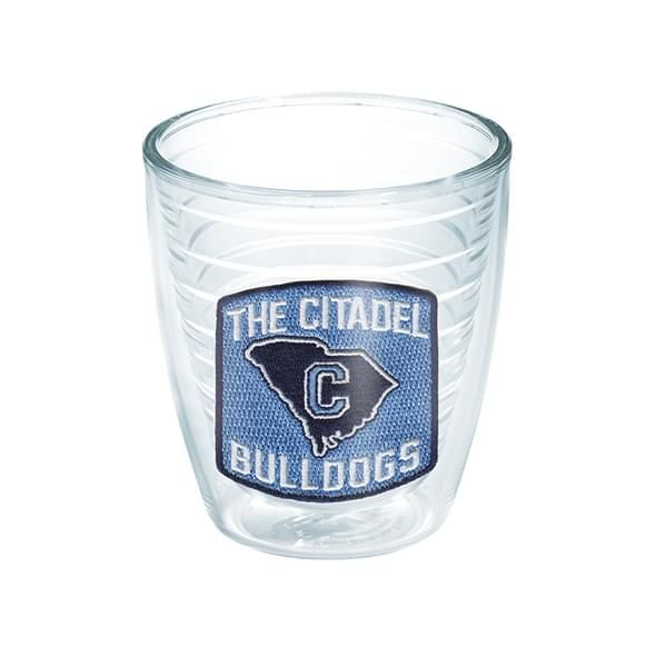 Citadel 12 oz Tervis Tumblers - Set of 4
