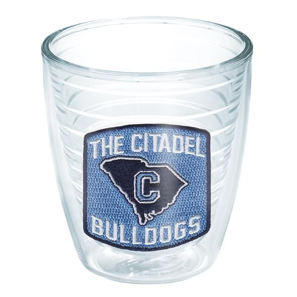 Citadel 12 oz Tervis Tumblers - Set of 4 - Image 2