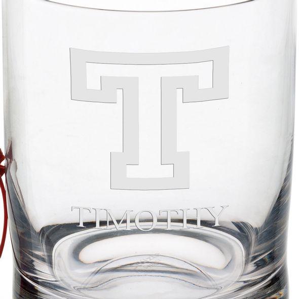 Trinity College Tumbler Glasses - Set of 4 - Image 3
