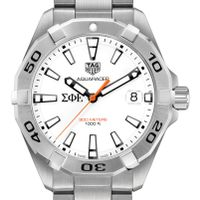 Sigma Phi Epsilon Men's TAG Heuer Steel Aquaracer