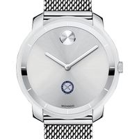 U.S. Naval Institute Women's Movado Stainless Bold 36