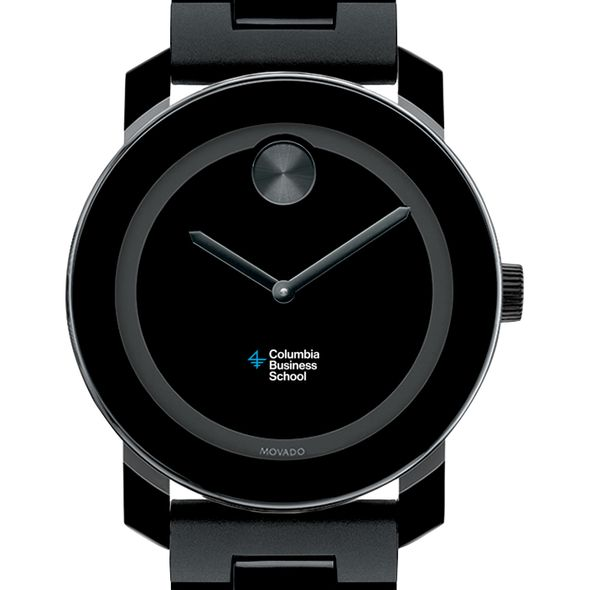 Columbia Business Men's Movado BOLD with Bracelet