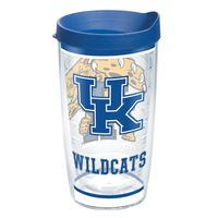Kentucky 16 oz. Tervis Tumblers - Set of 4