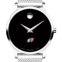 Bucknell University Women's Movado Museum with Mesh Bracelet