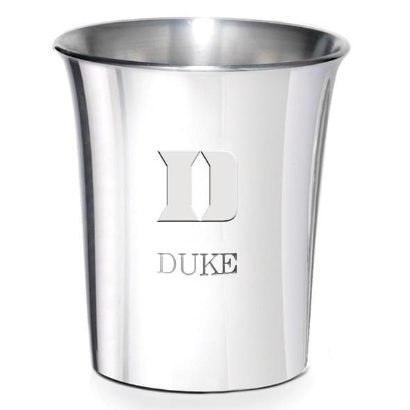 Duke Pewter Jigger