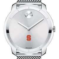 Syracuse University Men's Movado Stainless Bold 44