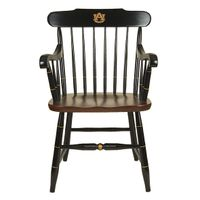 Auburn University Captain's Chair by Hitchcock