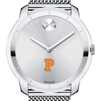 Princeton University Men's Movado Stainless Bold 44