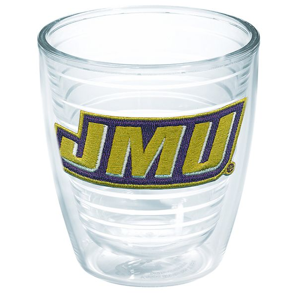 James Madison 12 oz. Tervis Tumblers - Set of 4 - Image 2