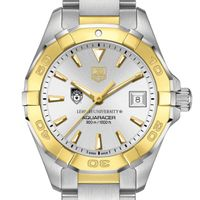 Lehigh Women's TAG Heuer Two-Tone Aquaracer