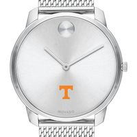 University of Tennessee Men's Movado Stainless Bold 42