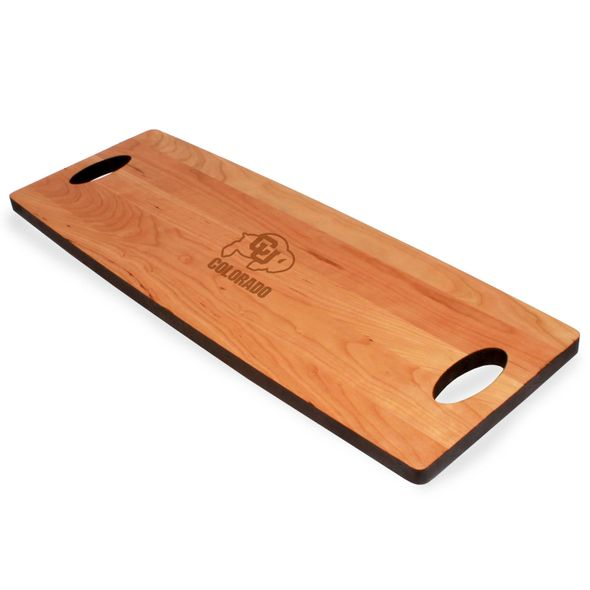 Colorado Cherry Entertaining Board - Image 1