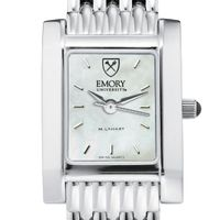 Emory Women's MOP Quad with Bracelet