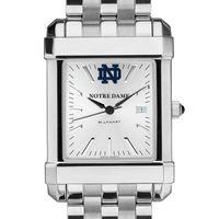 Notre Dame Men's Collegiate Watch w/ Bracelet